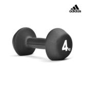Adidas Strength- 專業訓練啞鈴(4kg)