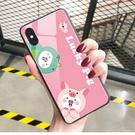 S8/S9/N8/N9三星保護套 S10/S10e/S10 Plus保護殼 卡通三星手機殼 個性創意SamSung Note 10 Plus手機套