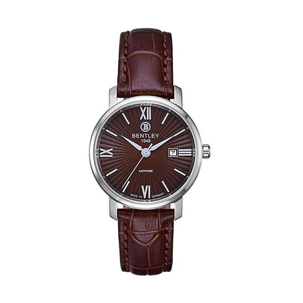 新品上市 ◢BENTLEY 賓利◣ 簡約三針石英中性錶  日本機芯 德國製造BL1830-10LWDD