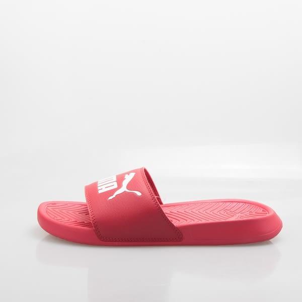 PUMA Popcat 運動鞋拖鞋-紅 360265-13