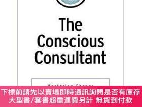 二手書博民逛書店預訂The罕見Conscious Consultant: Mastering Change From The In