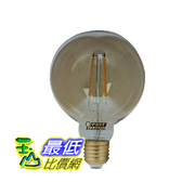[COSCO代購] W123539 Feit LED G30復古仿鎢絲燈泡