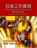 (二手書)社會工作實習 學生指引手冊 中文第一版 2003年