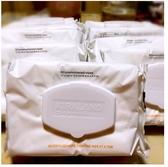 科克蘭 濕式衛生紙 濕紙巾 單包裝 60抽 Kirkland Signature