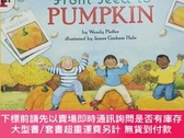 二手書博民逛書店{童書·繪本類}From罕見Seed to Pumpkin【英文原版 橫版16開 2004年印刷】Y18208