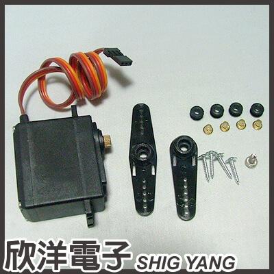 MG-995 伺服馬達 (1057A) /實驗室、學生模組、電子材料、電子工程、適用Arduino