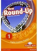 二手書《Round Up Level 1 Students Book/CD-Rom Pack (Round Up Grammar Practice)》 R2Y ISBN:9781408234907