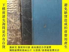 二手書博民逛書店1928年罕見THE HANDY REFERENCE ATLAS