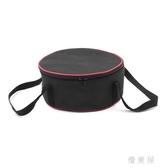 戶外野炊包 鍋具收納包野餐爐具氣罐防撞保護袋餐具套裝便攜野餐包  QX16136 『優童屋』