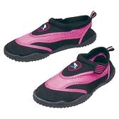 【速捷戶外】IST AQ01 輕量化戲水鞋(黑桃紅),防滑沙灘溯溪鞋,浮潛套鞋,珊瑚鞋