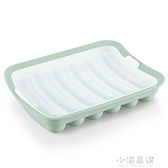 香腸模具寶寶輔食模具兒童肉腸火腿腸蒸腸磨具硅膠嬰兒自制可蒸做『小淇嚴選』