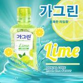 韓國 佳口林 檸檬漱口水 100ml【櫻桃飾品】【30009】