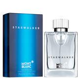 【MONTBLANC 萬寶龍】Starwalker 萬寶龍 星際旅者 男性淡香水 75ml