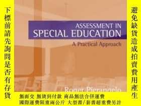 二手書博民逛書店Assessment罕見In Special Education (2nd Edition)-特殊教育評估(第二版