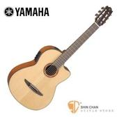 【缺貨】YAMAHA 山葉 NCX700 可插電古典吉他 另贈好禮【NCX-700】
