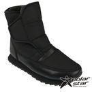 PolarStar 男 保暖雪鞋│雪靴 『黑』 P13619