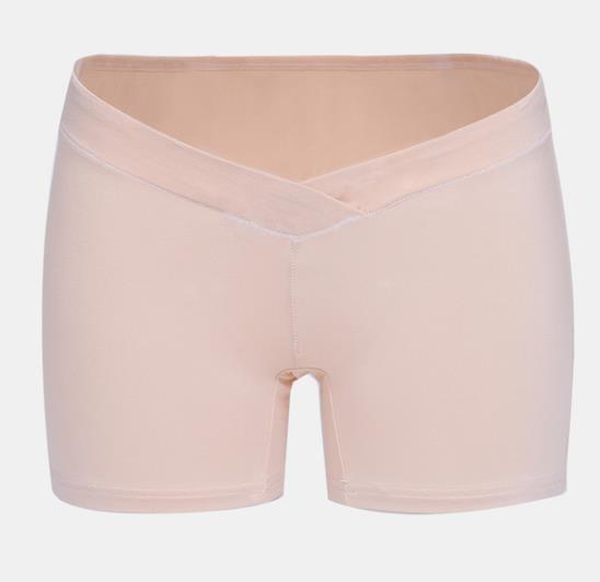 全館83折夏裝孕婦安全褲防走光懷孕期托腹夏季薄款打底褲短褲低腰大碼春裝