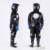 馬蜂服透氣新款防馬蜂服加厚胡蜂服連體馬蜂衣散熱防蜂服加厚HM 3c優購