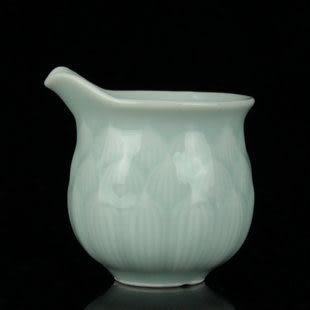 龍泉青瓷 套裝功夫茶具