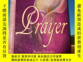 二手書博民逛書店A罕見Journey info PrayerY286382 Ev
