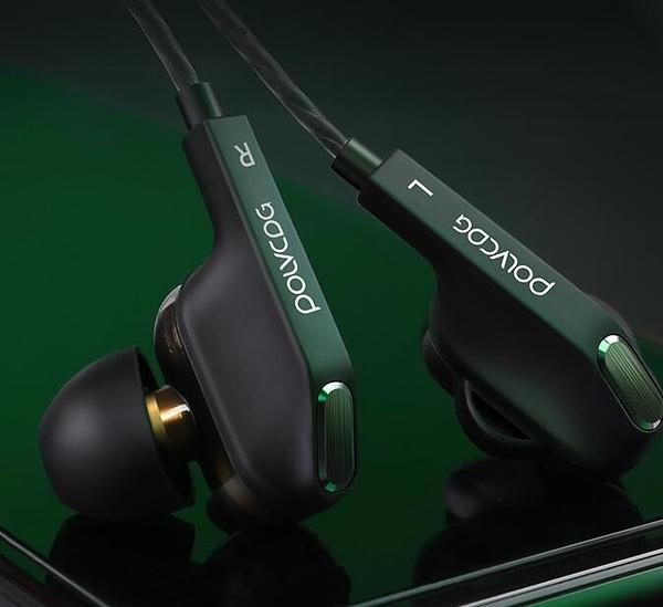 游戲耳機入耳式有線高音質