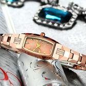 手錶 正品手鏈名表女士手錶時尚鎢鋼防水時裝表韓版潮流女錶石英表新款