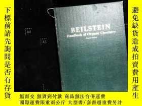 二手書博民逛書店Beilstein罕見15th Supplemen tary V