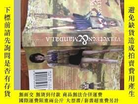 二手書博民逛書店Velveteen罕見& MandalaY170143 Mats