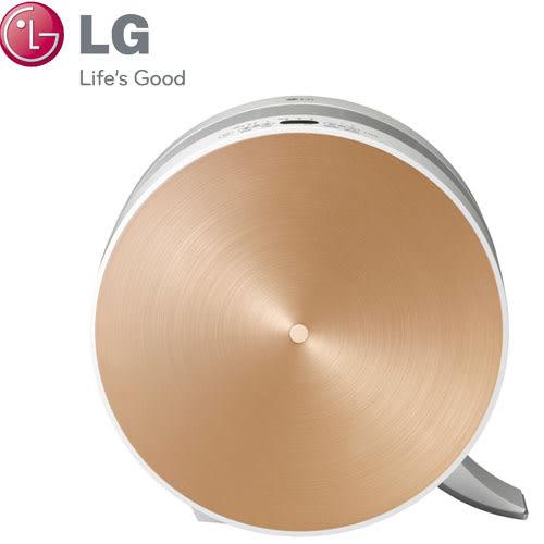 【獨家 送好禮四選1】LG 空氣清淨機 PS-V329CG 漢堡機 圓鼓型 保固2年 大漢堡 韓國原裝 公司貨