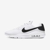 Nike AIR MAX OKETO [AQ2235-100] 男鞋 慢跑 氣墊 避震 透氣 輕量 舒適 情侶 白黑