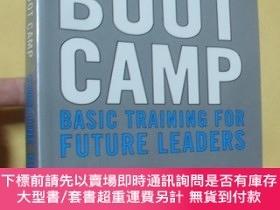 二手書博民逛書店英文原版罕見Campaign Boot Camp: Basic Training for Future Leade