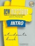 二手書博民逛書店《New Interchange Intro: English