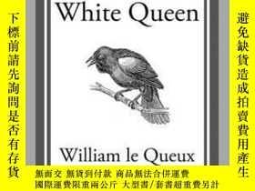 二手書博民逛書店The罕見Great White QueenY410016 William Le Queux Start Cl
