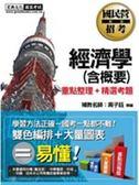 (二手書)2012年細說國民營招考:經濟學(含概要)