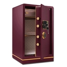 保險櫃 保險箱 保險柜70CM辦公家用全鋼入墻電子機械 指紋保險箱 快速出貨