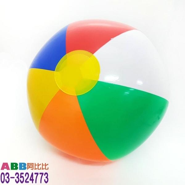 A1522_16吋海灘球#皮球海灘球大骰子色子充氣棒武器道具槌子錘子充氣槌