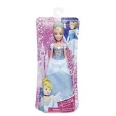 《 Disney 迪士尼 》迪士尼閃亮公主系列A - 灰姑娘 仙杜瑞拉╭★ JOYBUS玩具百貨
