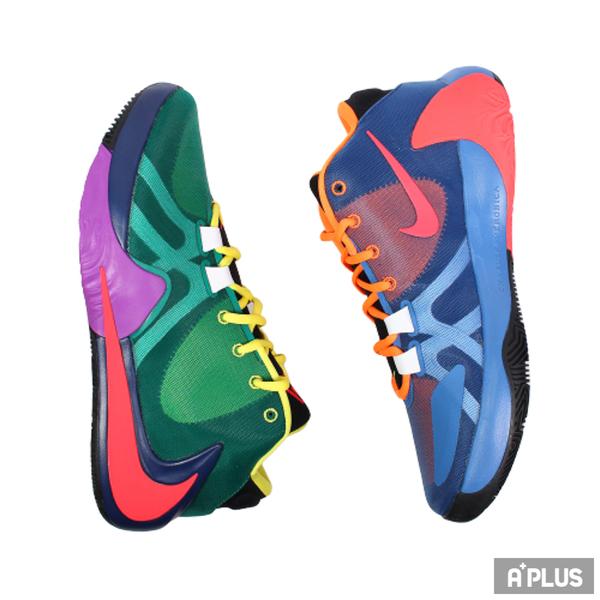 NIKE 男 ZOOM FREAK 1 MULTI EP 籃球鞋 - CW3202800