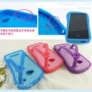 Miravivi NEW HTC ONE 夏日風情夾腳拖軟式保護套