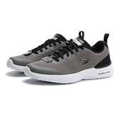 SKECHERS SKECH-AIR DYNAMIGHT 灰黑 網布 運動 慢跑鞋 男 (布魯克林) 232007CCBK