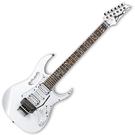 【敦煌樂器】IBANEZ JEM JR WH 電吉他 STEVE VAI 代言款