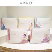 迪士尼公主系列平版萬用包