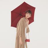 *MINI POCKET 迷你仕幔傘 - 極輕碳纖維傘(伯爵紅)-生活工場