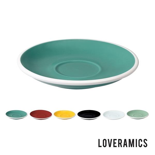 Loveramics Coffee Pro-Egg卡布奇諾杯盤(共7色) WUZ屋子