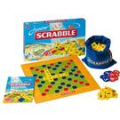 兒童版SCRABBLE拼字遊戲_ MT15004