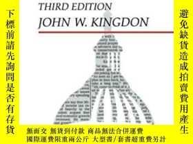 二手書博民逛書店Congressmen s罕見Voting DecisionsY255562 John W. Kingdon