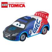 日貨 TOMICA CARS C-19 凱旋(碳纖維特別版) 汽車模型 汽車總動員 皮克斯 多美小汽車
