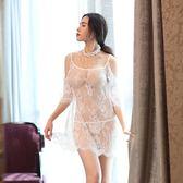 性感情趣內衣服學生制服套裝性感透視裝女