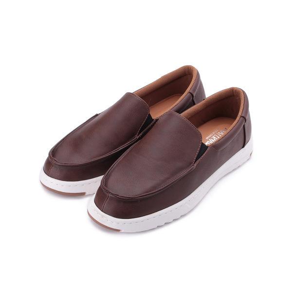 革面休閒鞋