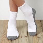 有效除臭襪子推薦-【aPure】除臭襪:灰短筒學生除臭襪子(商品代號:S0700313)